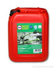Oest Biosynt 5 Liter Kanister, Bio Kettensägenöl