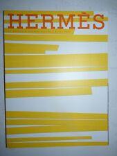 Hermes fashion catalog automne hiver 2009 LE MONDE D'HERMES