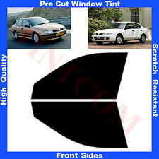 Pre Cut Window Tint Mitsubishi Carisma Hatchback 5D 95-05 Front Sides Any Shade