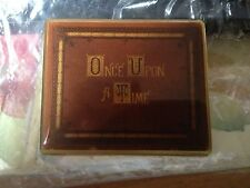 Once Upon a Time San Diego Comic Con 2013 HENRY 'S BOOK  pin NEW