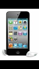 EXCELLENT!!! Apple iPod touch 4th Generation Black 16 GB. Hardly Ever Used