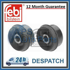Citroen Berlingo Peugeot 405 Partner Rear Axle Bearing Body Repair Kit 513147
