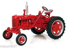 1955 McCormick Farmall Super FC Tractor 1:43 Universal Hobbies Die-Cast UH6082