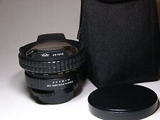 Mir-20M MC 3.5/20mm Wideangle lens #031044  M42 Mount. Russian Flektogon