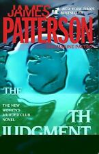The 9th Judgment No. 9 by James Patterson and Maxine Paetro (2011, Paperback...