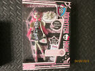 Monster High Doll rochelle goyle with pet roux NEW boxed VHTF RARE