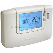 HONEYWELL 7DAY PROGRAMMABLE THERMOSTAT CM67,CM907