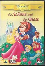 Die Schöne und das Biest / DVD #11567