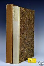 Limited Editions Club Aesop's Fables Samuel Croxall. LEC Rare Signed Illustrated