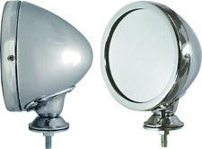 Raydot Mirrors Raydyot Chrome Austin Healey Sprite MG MGB Sunbeam AC Cobra 427