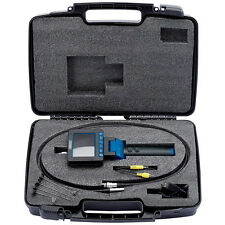 DRAPER INSPECTION CAMERA WITH MEMORY CARD SLOT AND 8.8MM PROBE 05162