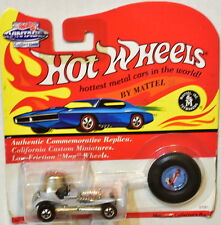 HOT WHEELS 1993 VINTAGE COLLECTION RED BARON