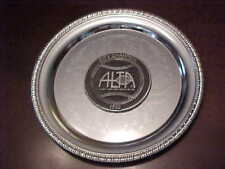 1990 ALTA Atlanta :Lawn Tennis Association City Champions Tennis Trophy Georgia