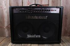 Blackstar HT METAL 60 Electric Guitar Combo Amplifier 60 Watt 2 x 12 Tube Amp