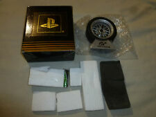 NEW IN BOX PLAYSTATION 2 PS2 GRAN TURISMO 4 PROMO CLOCK RARE NIB SONY