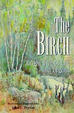 The Birch: Bright Tree of Life and Legend-ExLibrary