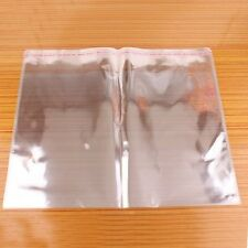 Bulk Lots Clear Self Adhesive Seal Plastic Jewelry Pack Bags 30x20cm D132 100Pcs