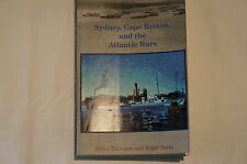 WW1 WW2 Canadian Guardian of the Gulf Sydney Cap Breton  Reference Book