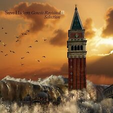 Steve Hackett - Genesis Revisited II: Selection, CD Neu