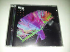 cd musica rock muse the 2nd law