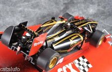 SCX A10040X300 Lotus Renault R31 F1 2010 1/32 Slot new 1/32