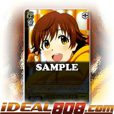Weiss Schwarz  x 4 Popular in Class, Mio [IMC/W41-E021 U] English