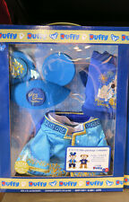 Shanghai Disneyland Duffy Grand Opening Outfit Set Disney Bear