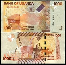 Uganda - 1000 shillings - UNC currency note