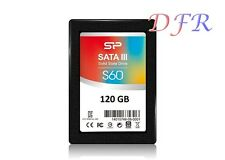 "SSD 120GB SILICON POWER 2,5"" SOLIDO 120 GB HARD DISK INTERNO 2,5 NOTEBOOK SOLIDO"