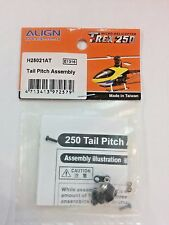 ALIGN Tail Pitch Assembly TREX250 - H25021AT