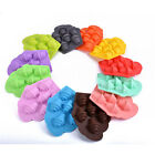 Cake Mold Soap Silicone Mould Candy Chocolate Multiple Icecream Home Decoration