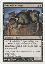 MAGIC Ratti della Cripta - Crypt Rats 28/60 PEGASO Italiano Played
