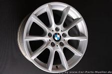 5 5er 6 6er BMW F10 F06 F12 F13 ALUFELGE V-Speiche 281 M PAKET FELGE WHEEL JANTE