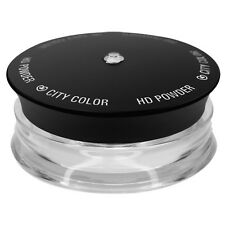City Color HD Face Loose Powder 8g Smooth Matte Finish NEW