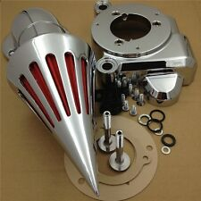 XH 2014 Harley Ultra Limited FLHTK Street Glide FLHX  Spike Air Cleaner Kits
