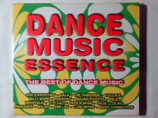 CD Dance music essence GIGI D'AGOSTINO PREZIOSO U.S.U.R.A. GALA SIGILLATO SEALED