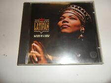 Cd  Nature of a Sista  von Queen Latifah