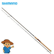 Shimano CARDIFF NX S100MH Medium Heavy 10' trout spinning fishing rod pole