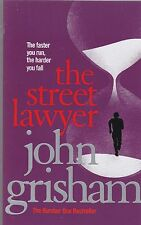 The Street Lawyer by John Grisham - New Paperback Book