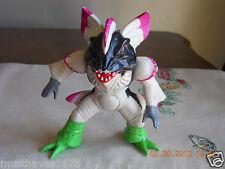 Pirhantishead Fish Power Ranger Mighty Morphin Rangers Piranha Pirantishead