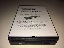 Ensoniq Mirage & SQ80 - Replacement Floppy Disk Drive - modified FDD