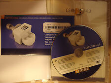 CEREC  Software v4.2  Dongle Softguard Drive 4.2