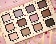 Too Faced Funfetti Eye Shadow Palette - Sealed NWOB
