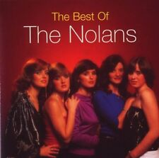 THE NOLANS ( NEW SEALED CD ) THE VERY BEST OF / GREATEST HITS COLLECTION
