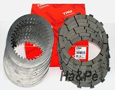 * Ducati 996 996 Biposto Kupplungsset TRW set clutch and friction plate MCC701PK