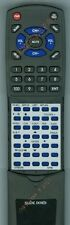 Replacement Remote for ALPINE RUE4201, DVE5207, DVA5210, 01T75472Y01