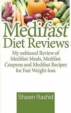 Medifast Diet Reviews - My Unbiased Review of Medifast Meals, Medifast...