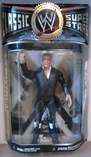 HUNTER HEARST helmsley WWE Classic SUPERSTAR SERIE 24 Jakks WRESTLING FIGURE