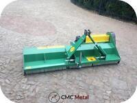 175 cm Schlegelmulcher Mulcher Mähwerk Schlegelmähwerk für Traktor