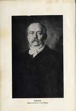 Bismark and the Foundation of the German Empire - James Headlam September 1899